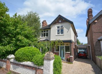 4 bed detached house for sale in Adbolton Grove, West Bridgford, Nottingham NG2