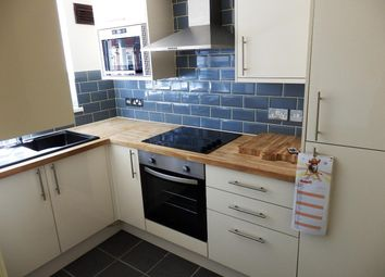 Thumbnail 2 bed flat for sale in Simon Close, Nuneaton
