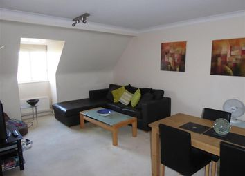 Thumbnail 3 bed flat for sale in Station Road West, Canterbury, Kent