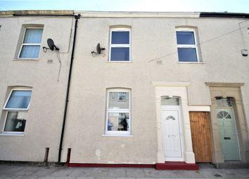 Thumbnail 3 bed terraced house for sale in Salisbury Street, Preston