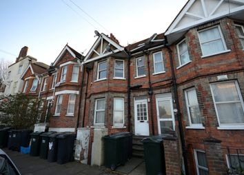 Thumbnail 2 bed flat for sale in Bourne Street, Eastbourne