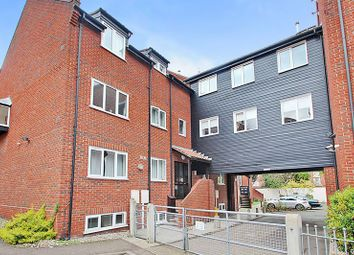 Thumbnail 2 bed flat for sale in St. Faiths Lane, Off Prince Of Wales Road, Norwich