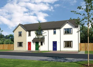 "Thumbnail 2 bedroom terraced house for sale in ""Aversley"" at Old Lang Stracht, Kingswells, Aberdeen"
