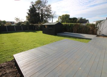 Thumbnail 3 bed detached bungalow for sale in Lascelles Gardens, Ashingdon, Rochford