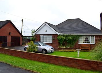Thumbnail 5 bed detached bungalow for sale in Birchley Heath Road, Birchley Heath, Nuneaton, Warwickshire