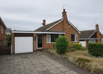 Thumbnail 3 bed detached bungalow for sale in Dunnicliffe Lane, Melbourne, Derby