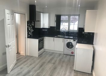 Thumbnail 3 bed flat to rent in Granville Avenue, Hounslow