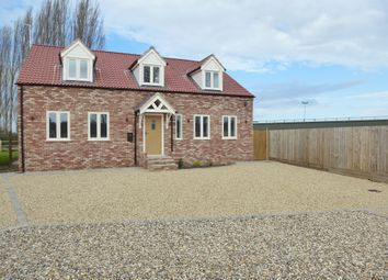 4 bed detached house for sale in Lynn Road, Wisbech PE14