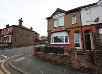Thumbnail 4 bed property to rent in Bray Road, Guildford
