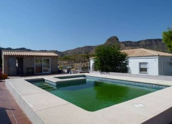 Thumbnail 3 bed finca for sale in Agost, Valencia, Spain