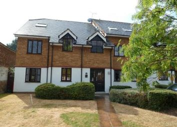 Thumbnail 1 bed flat to rent in Kelman Close, Cheshunt