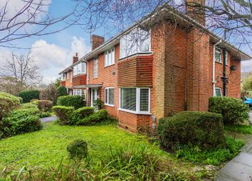Thumbnail 2 bed flat for sale in Cambridge Road, Westbourne, Bournemouth