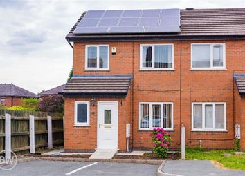 Thumbnail 3 bed semi-detached house to rent in St Richards Close, Atherton, Manchester