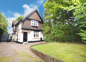 Thumbnail 3 bed semi-detached house for sale in Fox Hollies Road, Hall Green, Birmingham