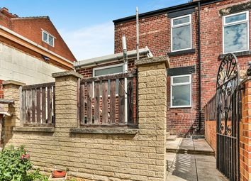 Thumbnail 2 bed semi-detached house for sale in Edward Street, Darfield, Barnsley