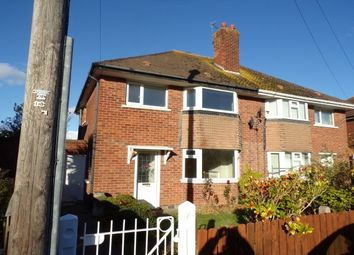 Thumbnail 3 bed property to rent in Gilroy Road, West Kirby, Wirral