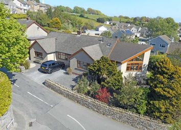 Thumbnail 4 bed detached bungalow for sale in Chittery Lane, Ulverston, Cumbria