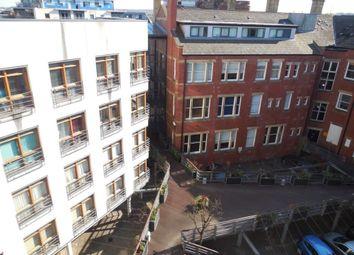 Thumbnail 2 bed flat to rent in Dock Street, Leeds