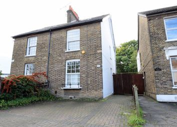 Thumbnail 3 bed property to rent in Stanley Road, Bromley