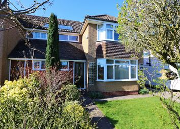 Thumbnail 4 bed semi-detached house for sale in Victoria Road, Saltford, Bristol