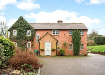Thumbnail 4 bed property for sale in Hannington, Tadley, Hampshire
