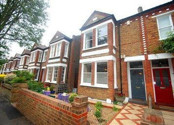 Thumbnail 3 bed semi-detached house for sale in Griffiths Road, London