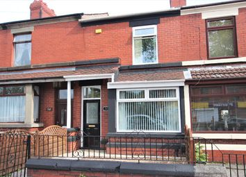 Thumbnail 2 bed terraced house for sale in Blackbrook Road, St. Helens