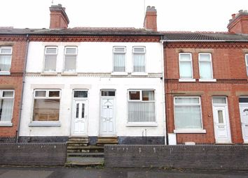 Thumbnail 2 bed terraced house to rent in High Street, Barwell, Leicester