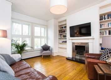 Thumbnail 3 bed maisonette for sale in Kingsway, London