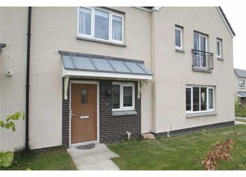 Thumbnail 3 bed terraced house for sale in Watson Terrace, Alford