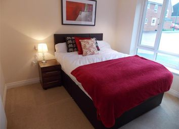 Thumbnail 6 bedroom shared accommodation to rent in Kennedy Street, Hampton, Peterborough