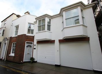 Thumbnail 2 bed terraced house for sale in Golden Street, Deal