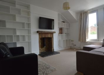 Thumbnail 2 bed flat to rent in Herbert Road, London