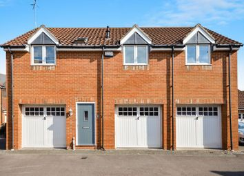 Thumbnail 1 bed detached house for sale in Shannon Walk, Portishead, Bristol