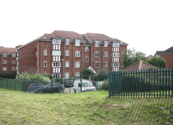 Thumbnail 2 bedroom flat for sale in Vancouver Road, Broxbourne, Hertfordshire