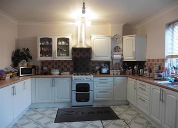 Thumbnail 4 bedroom end terrace house for sale in Forest Road, London