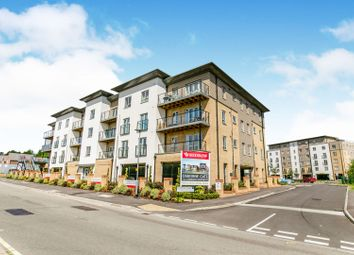Thumbnail 1 bedroom flat for sale in Fleming Place, Bracknell