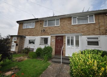 Thumbnail 2 bed terraced house to rent in Foxglove Green, Willesborough, Ashford