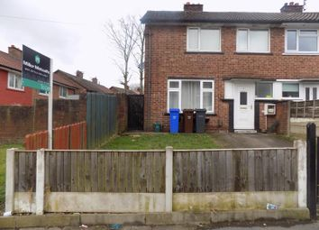 Thumbnail 3 bed semi-detached house to rent in Briar Hill Avenue, Little Hulton, Manchester