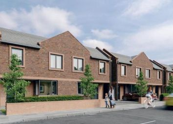 Thumbnail 4 bed mews house for sale in Caldy Road, West Kirby, Wirral, Merseyside