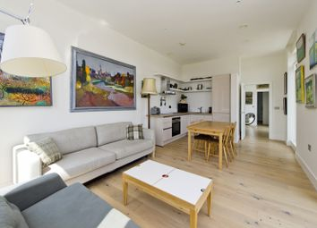 Thumbnail 1 bedroom flat to rent in Nautilus House, West Row, London