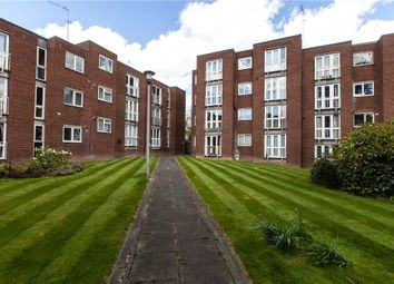 Thumbnail 1 bed flat for sale in Carey Court, Gravel Hill, Bexleyheath