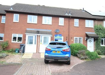 Thumbnail 2 bedroom terraced house for sale in Peart Close, Gloucester