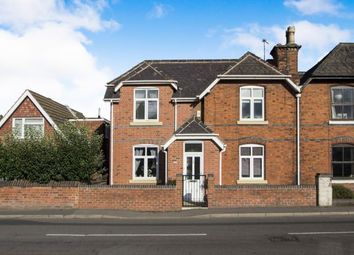 Thumbnail 4 bed semi-detached house for sale in Longmoor Lane, Sandiacre, Nottingham