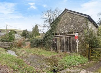 Thumbnail Land for sale in New Radnor, Presteigne