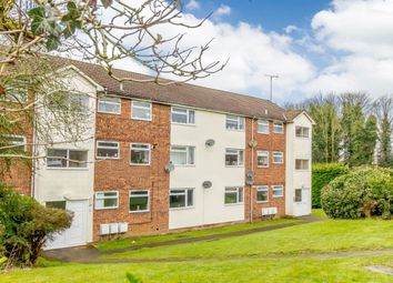 Thumbnail 2 bed flat to rent in Firsgrove Crescent, Warley, Brentwood