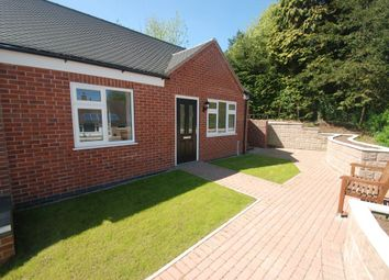 Thumbnail 1 bed bungalow to rent in Porters View, Garden Village, Upper Tean