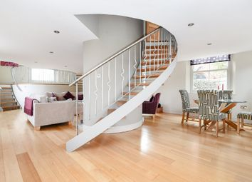 Thumbnail 3 bed detached house for sale in High Street, Walsingham
