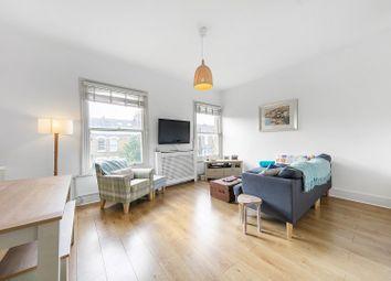 Thumbnail 3 bed flat for sale in Kellett Road, London