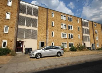 Thumbnail 1 bed flat for sale in Farm Road, Whitton, Hounslow
